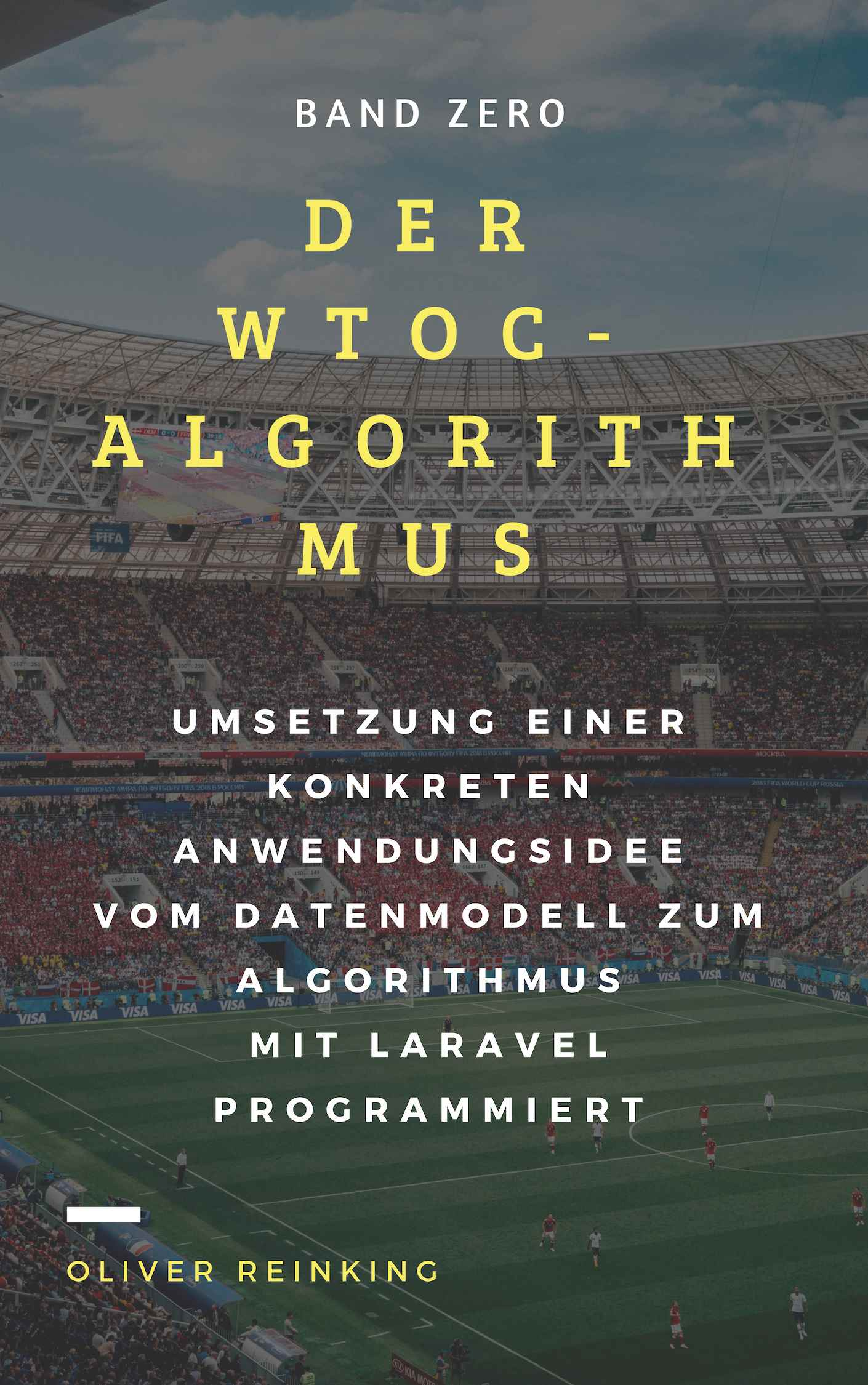 Der WTOC-Algorithmus