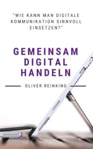 Buch Gemeinsam digital handeln